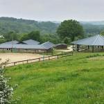 Centre equestre de la Lys
