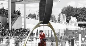 Normandie Horse Show 2014