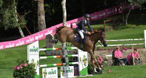 Jumping international Dinard Alvalle
