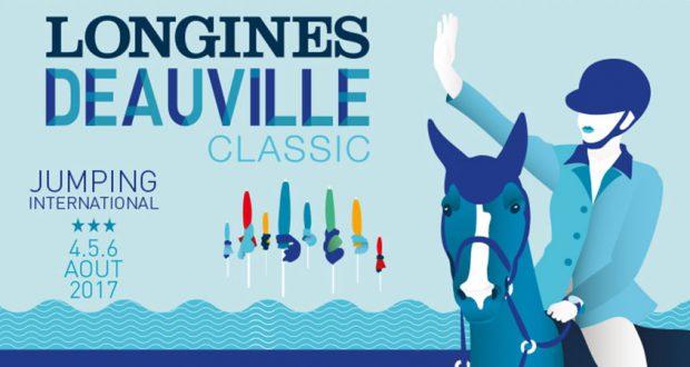 Longines deauville classic race