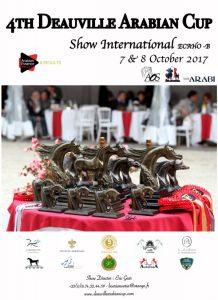 Deauville Arabian Cup