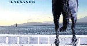 INTERNATIONAL LONGINES HORSE-SHOW de LAUSANNE
