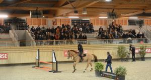Deauville CSO pro amateur